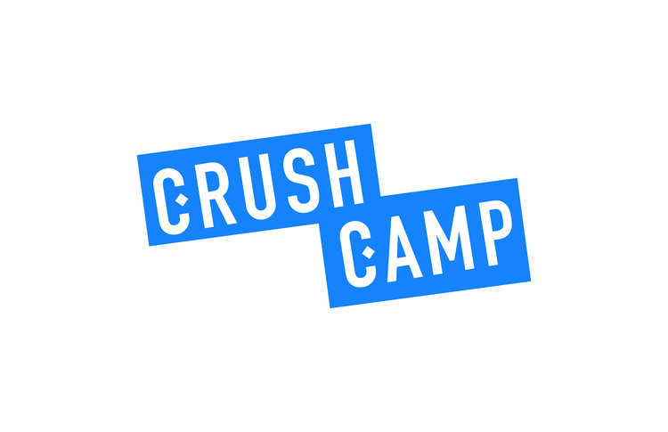 Crush Camp Logo