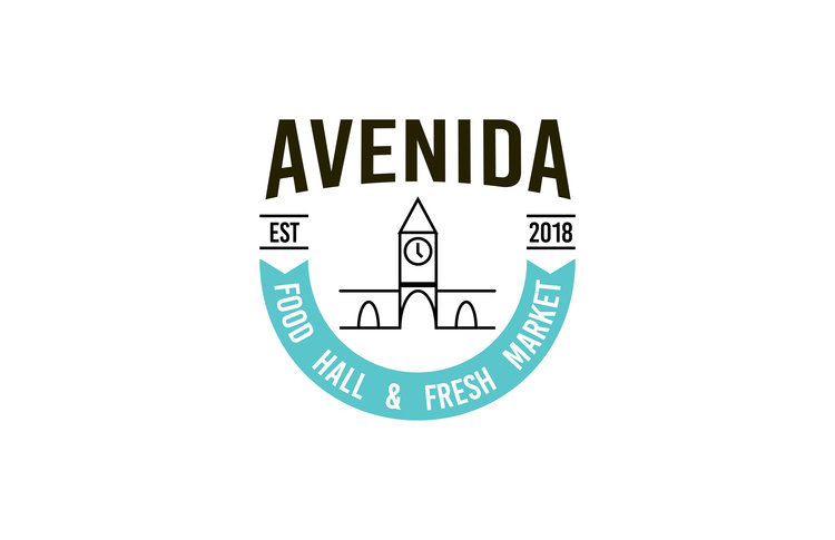 Avenida Food Hall & Fresh Market