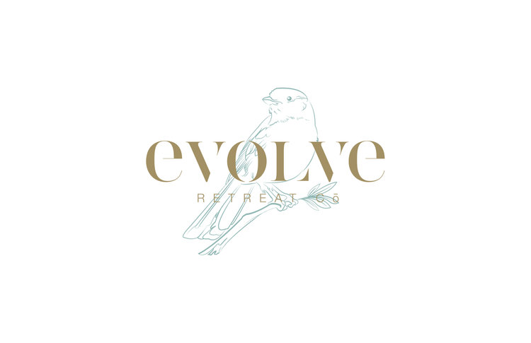 evolve retreat co.
