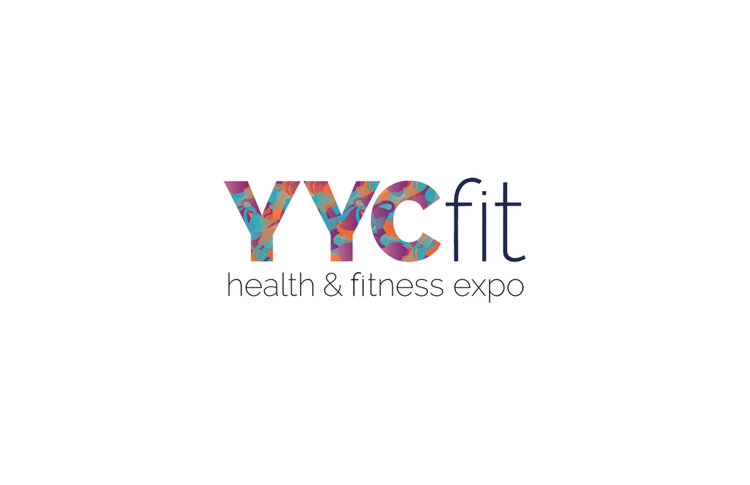 YYCfit health & fitness expo